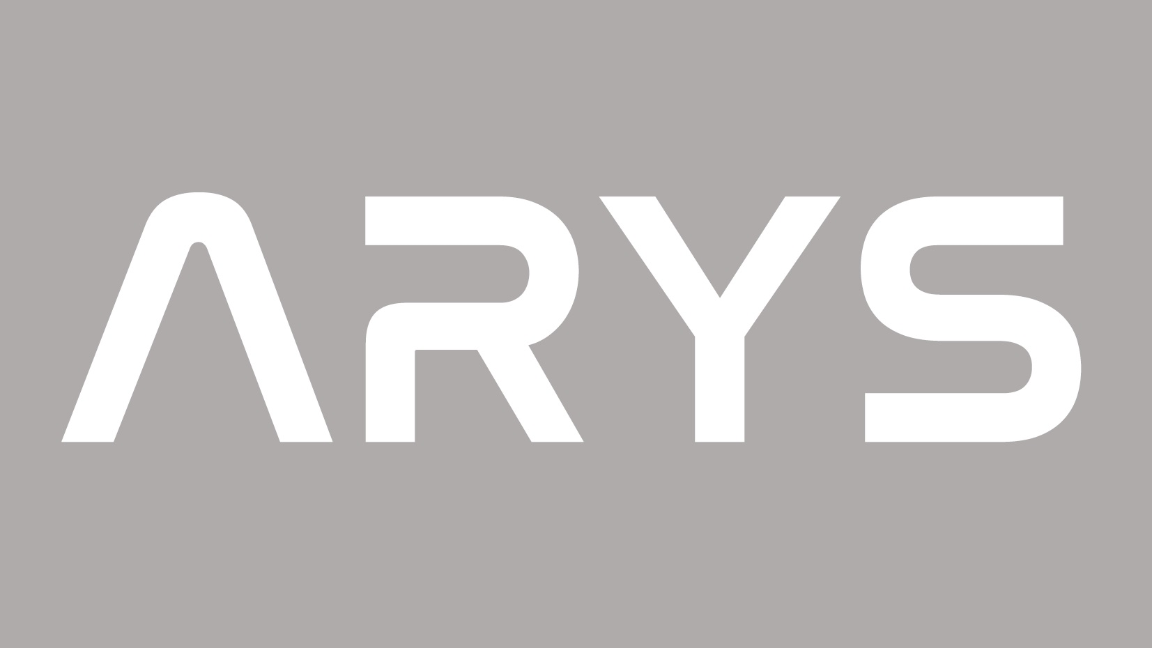 ARYS' logo