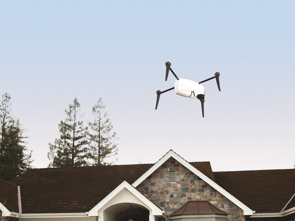 Farmers Insurance Launches Uas Program Association For