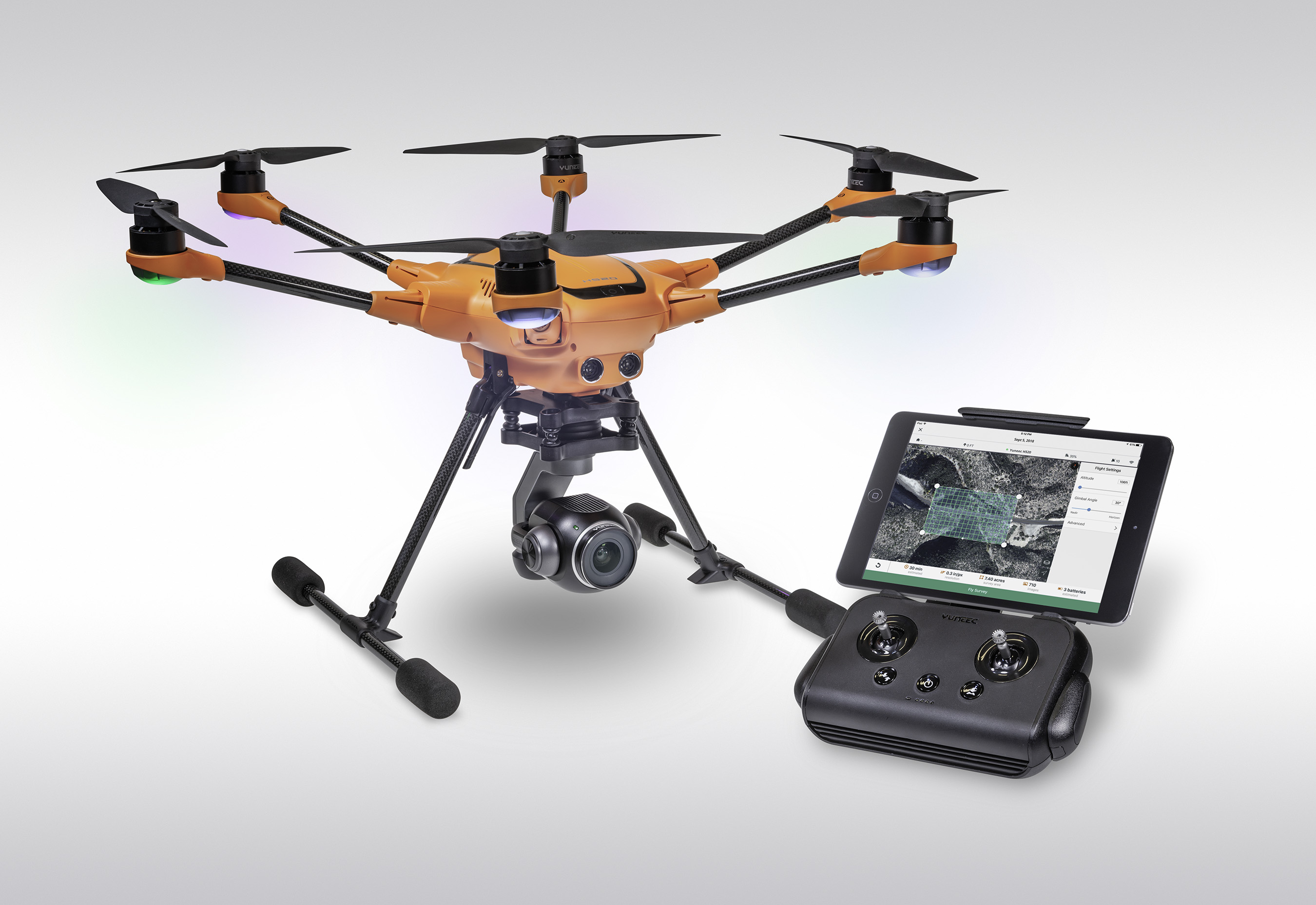 low cost drone based application - 900×619