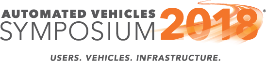 Automated Vehicles Symposium 2017 Logo