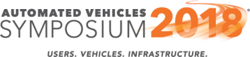 Automated Vehicles Symposium 2018