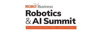 Robotics AI Summit logo