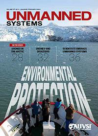 Unmanned Systems Magazine - Jan-Feb 2019