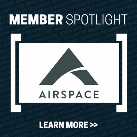 Airspace Member Spotlight logo