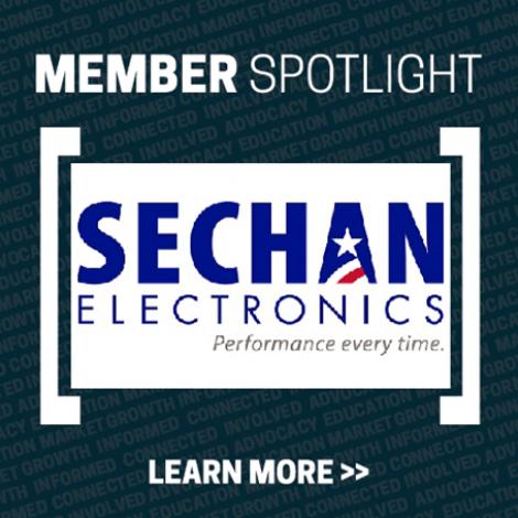 Member Spotlight - Sechan