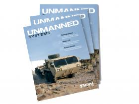 Unmanned Systems September